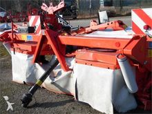 Used Kuhn GMD in Sit