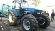 Used Holland TM 135