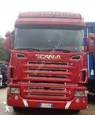 2005 Scania 500