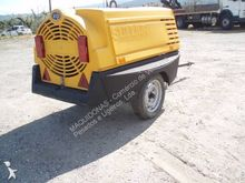 Used Sullair MNF551