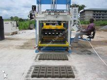 2016 Sumab Movable block machin