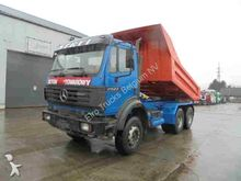 1997 Mercedes 2527 (BIG AXLE /