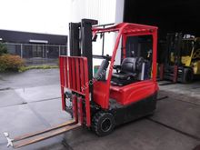 Used 2011 Hyster in