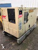 Used SDMO G44 in Beu