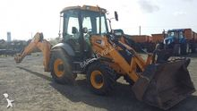 Used 2010 JCB 3 CX E