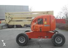 Used 2004 JLG 510AJ