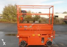 Used 2014 JLG 6RS in
