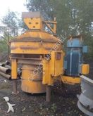 Used crusher Broyeur