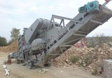 Used Scree crusher G
