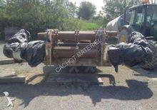 coveyor crushig, recyclig Alime
