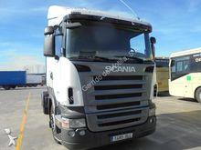Used 2009 Scania R 4