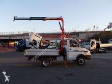 Used 1998 Iveco 35.1