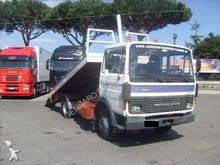 1986 Renault SAVIEM CARROATTREZ