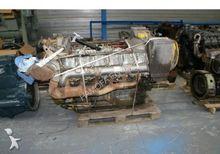 motor Deutz BF12L413F