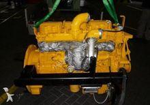 motor Cterpillr C12
