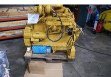 motor Cterpillr 3306 DITA