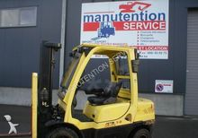 Used 2007 Hyster H30