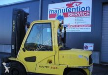 Used 2005 Hyster H.5