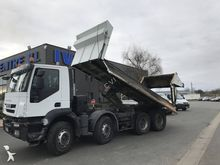 2008 Iveco 260 T 41
