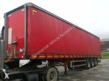 2013 Montracon CURTAINSIDE