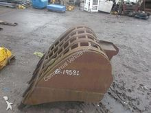 Used wheel excvtor i