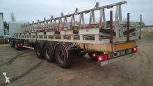 Used 2007 Asca PLATE