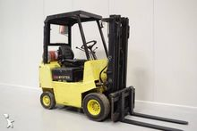 Used 1991 Hyster H 1