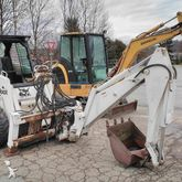 Used Bobcat Anbaubag