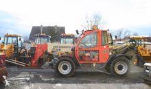 Used JLG 3513 in Gro