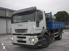 Used 2003 Iveco 190