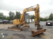 1995 Caterpillar 307- 2 Schaufe