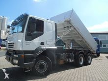 2007 Iveco AT260T45 Alu-Kempf-K