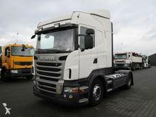 Used 2012 Scania R42