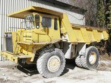 1989 Faun K40.4A