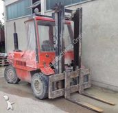 1994 Linde H60D  – Fork Lift /