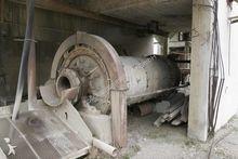 Used Krupp rod mill