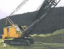 1974 Weserhütte W120 Dragline e