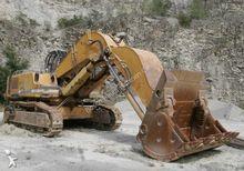 1996 Liebherr R974B  Mining exc