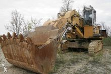 Liebherr R974BHD Mining excavat