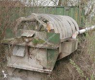 Used crusher in Mett