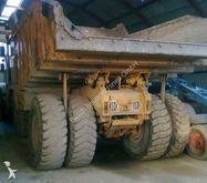 Faun K25 Dumper / Mulde