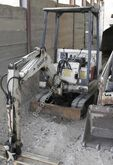 Used Bobcat 120 Mini