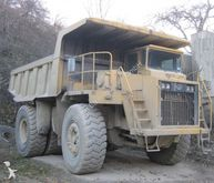 Used 1995 O&K Dumper