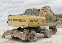 1993 Zeppelin ZM19   mobile exc