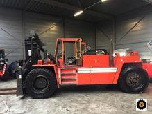 1995 Kalmar DCB25-RORO