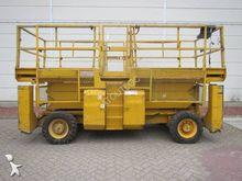 Used 2005 Geie GS-33