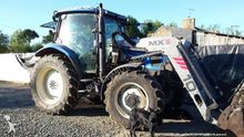 Used Holland T6010 P