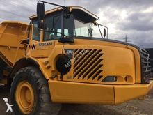 Used 2006 Volvo A 30