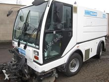 Eurovoirie City Cat C 5000