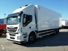 Used 2014 Iveco AT26
